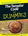 The Templar Code for Dummies (Paperback)