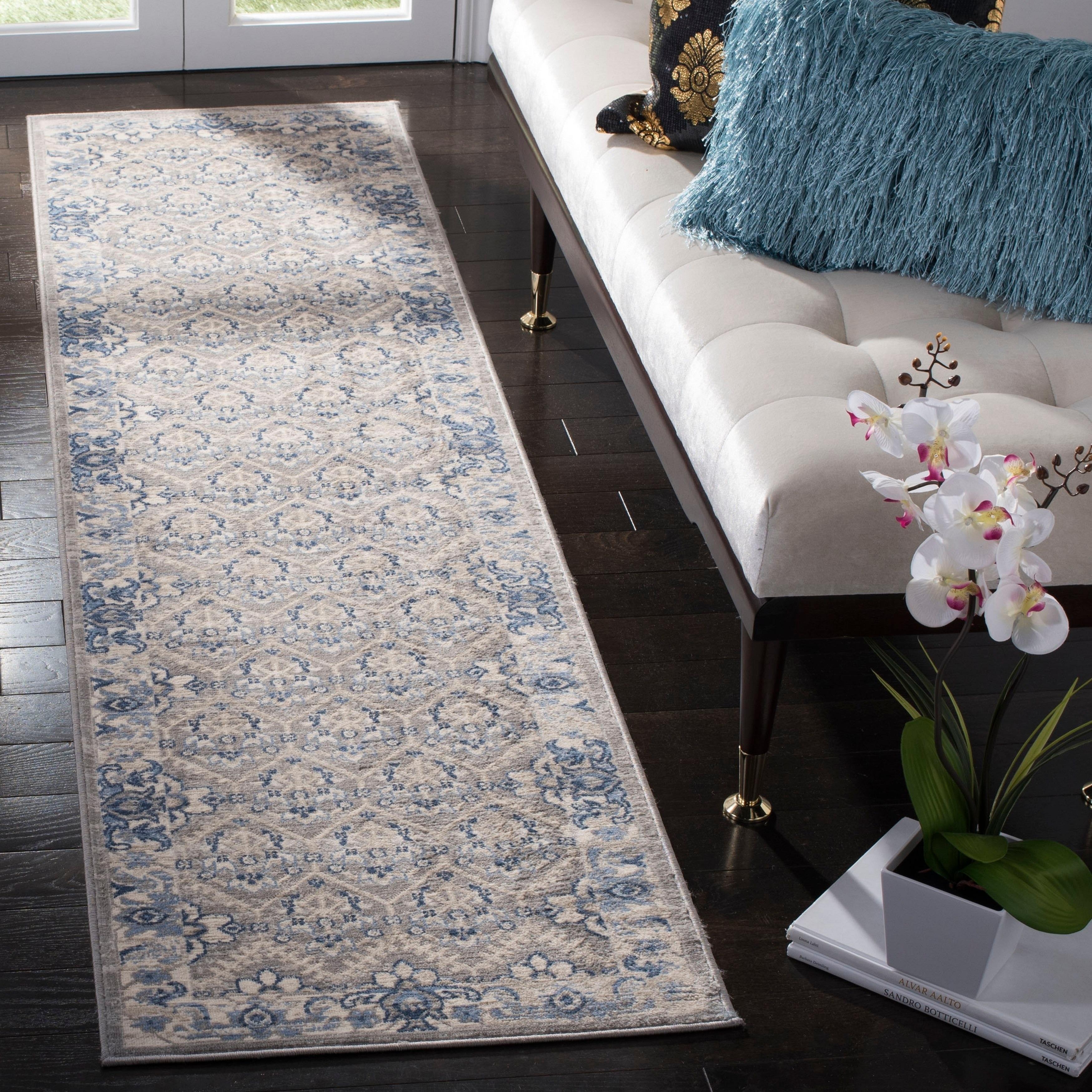 Safavieh Brentwood Helena Traditional Oriental Rug