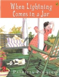 When Lightning Comes in a Jar (Paperback)