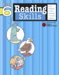 Flash Kids Workbook: Grade 6 Reading (Paperback)