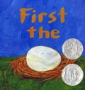 First the Egg (Hardcover)