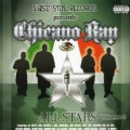 Various - Chicano Rap Allstars Vol 3 (Parental Advisory)