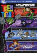 Teen Titans: The Complete Third Season (DVD)