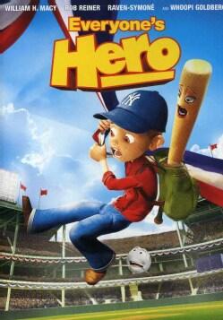 Everyone's Hero (DVD)