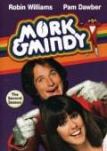 Mork & Mindy: The Complete Second Season (DVD)
