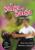 Salsa, Salsa with Elder Sanchez (DVD)