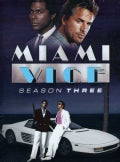 Miami Vice: Season Three (DVD)
