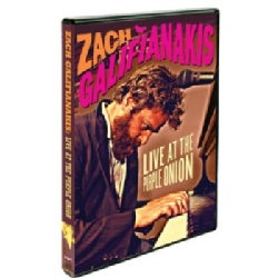 Zack Galifianakis: Live At The Purple Onion (DVD)