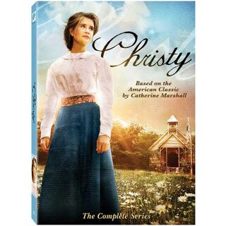 Christy: The Complete Series (DVD)