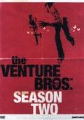 The Venture Bros.: Season Two (DVD)