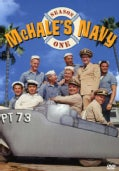 McHale's Navy: Season One (DVD)