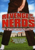 Revenge Of The Nerds Gift Set (DVD)