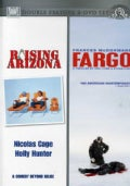 Raising Arizona/Fargo (DVD)