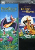 Ferngully/All Dogs Go To Heaven (DVD)