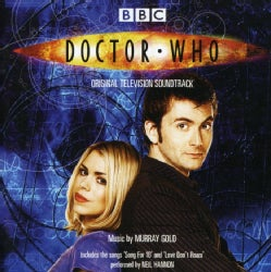 Various - Doctor Who (OST)