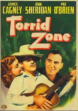 Torrid Zone (DVD)