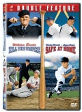 Baseball Double Feature (Kill the Umpire, Safe at Home!) (DVD)