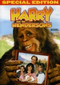 Harry And The Hendersons (Special Edition) (DVD)