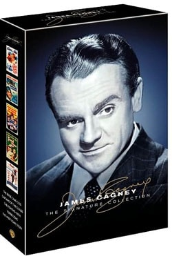 James Cagney: Signature Collection (DVD)