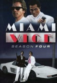 Miami Vice: Season Four (DVD)