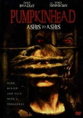 Pumpkinhead: Ashes to Ashes (DVD)