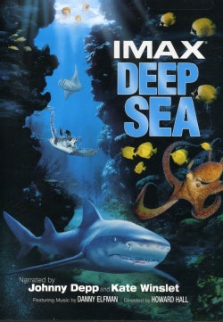 Deep Sea IMAX (DVD)