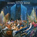 Down To The Bone - The Best of Down to The Bone