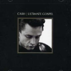 Johnny Cash - Here Was a Man: The Ultimate Gospel Collection