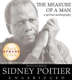The Measure Of a Man: A Spiritual Autobiography (CD-Audio)