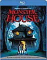 Monster House (Blu-ray Disc)