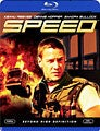 Speed (Blu-ray Disc)