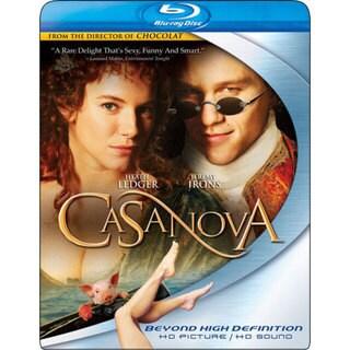 Casanova (Blu-ray Disc) 2678248