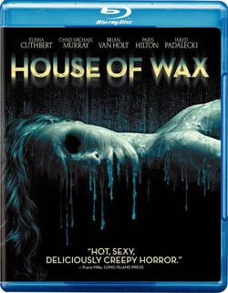 House of Wax (2005) (Blu-ray Disc)