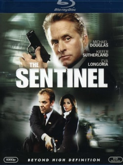 The Sentinel (Blu-ray Disc)