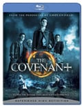The Covenant (Blu-ray Disc)
