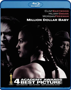 Million Dollar Baby (Blu-ray Disc)