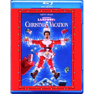 National Lampoon's Christmas Vacation (Blu-ray Disc) 2678278
