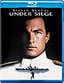 Under Siege (Blu-ray Disc)
