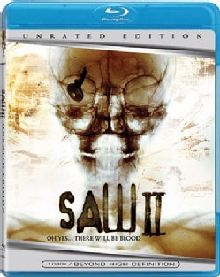 Saw 2 (Blu-ray Disc)