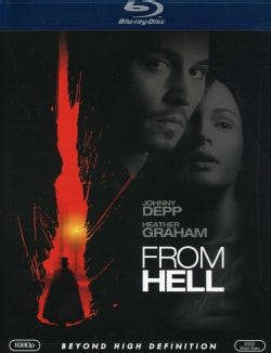 From Hell (Blu-ray Disc)