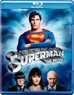 Superman the Movie (Blu-ray Disc)