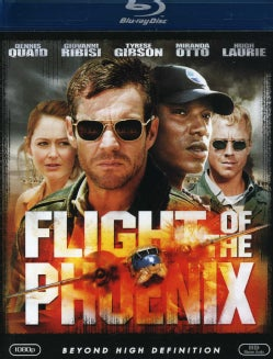 Flight of the Phoenix (Blu-ray Disc)
