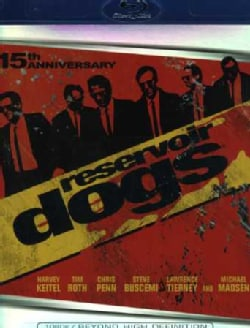 Reservoir Dogs (Blu-ray Disc)
