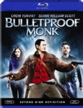 Bulletproof Monk (Blu-ray Disc)