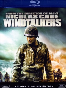 Windtalkers (Blu-ray Disc)