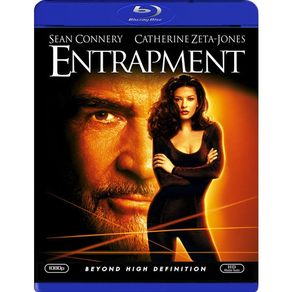 Entrapment (Blu-ray Disc) 2678305