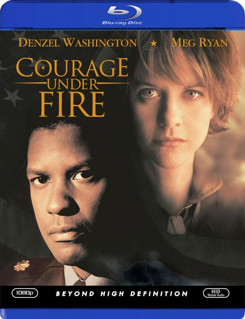 Courage Under Fire (Blu-ray Disc)
