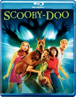 Scooby-Doo: The Movie (Blu-ray Disc)