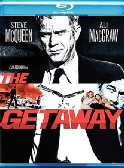 The Getaway: Deluxe Edition (Blu-ray Disc)