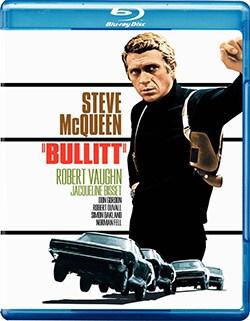 Bullitt (Blu-ray Disc)